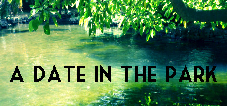 A Date in the Park Banner