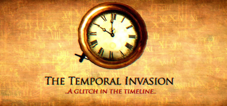 The Temporal Invasion Banner