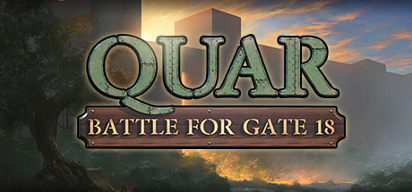Quar: Battle for Gate 18 Banner