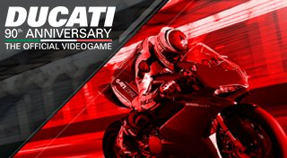 DUCATI: 90th Anniversary Trophy List Banner