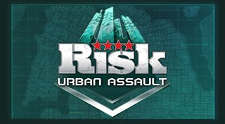 Risk: Urban Assault Trophy List Banner