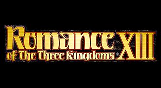 Romance of the Three Kingdoms XIII  Trophy List Banner
