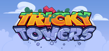 Tricky Towers Banner