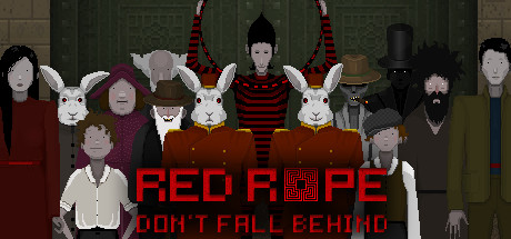 Red Rope: Don