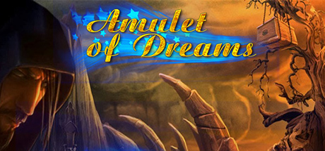 Amulet of Dreams Banner