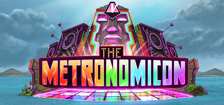 The Metronomicon Banner