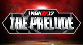 NBA 2K17: The Prelude Trophy List Banner