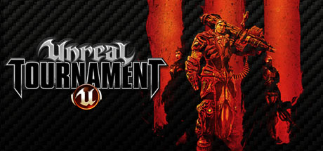 Unreal Tournament 3: Black Edition Banner