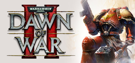 Warhammer® 40,000™: Dawn of War® II Banner