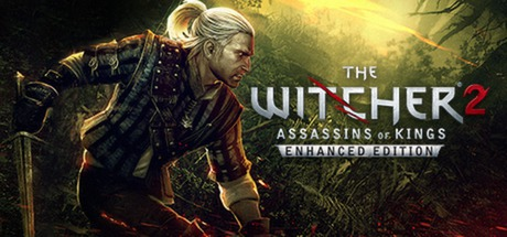 The Witcher 2: Assassins of Kings Enhanced Edition Banner