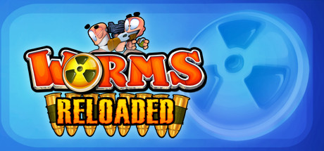 Worms Reloaded Banner