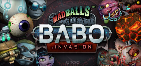 Madballs in...Babo: Invasion Banner