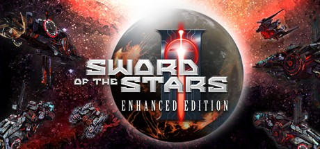 Sword of the Stars II: Enhanced Edition Banner
