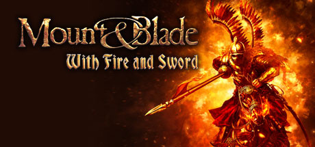 Mount & Blade: With Fire and Sword Banner