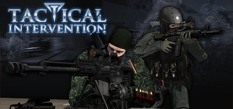 Tactical Intervention Banner