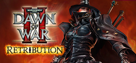 Warhammer® 40,000™: Dawn of War® II – Retribution™ Banner
