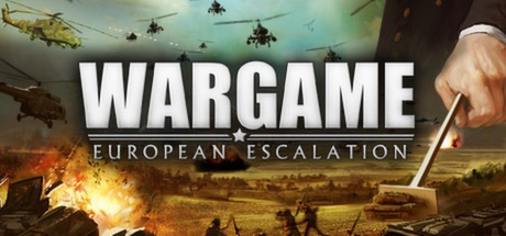 Wargame: European Escalation Banner