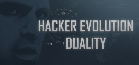 Hacker Evolution Duality Banner
