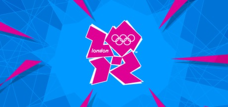 London 2012: The Official Video Game of the Olympic Games Banner