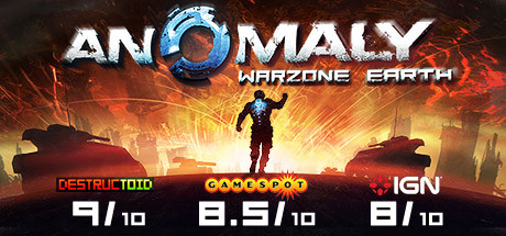 Anomaly Warzone Earth Banner