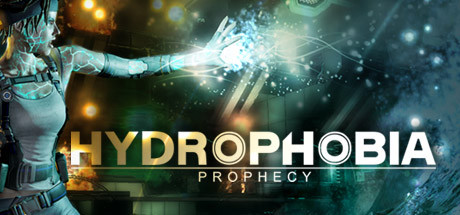 Hydrophobia: Prophecy Banner