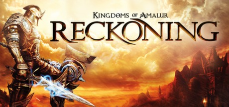 Kingdoms of Amalur: Reckoning™ Banner