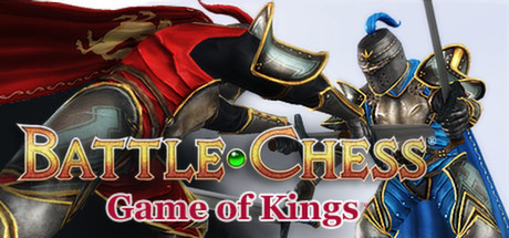 Battle Chess: Game of Kings Banner