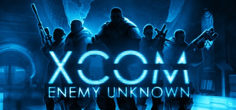 XCOM: Enemy Unknown Banner