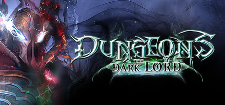 DUNGEONS - The Dark Lord (Steam Special Edition) Banner