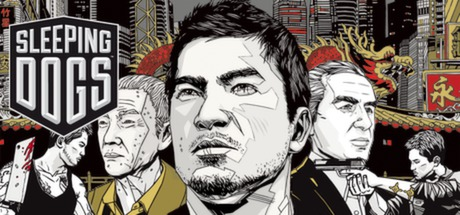 Sleeping Dogs™ Banner