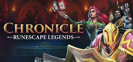 Chronicle: RuneScape Legends Banner