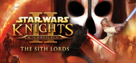 STAR WARS™ Knights of the Old Republic™ II: The Sith Lords™ Banner