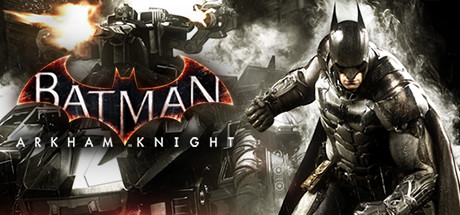 Batman™: Arkham Knight Banner