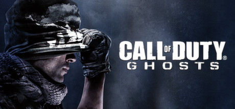 Call of Duty: Ghosts - Multiplayer Banner