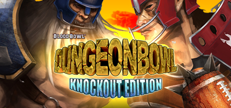 Dungeonbowl Knockout Edition Banner