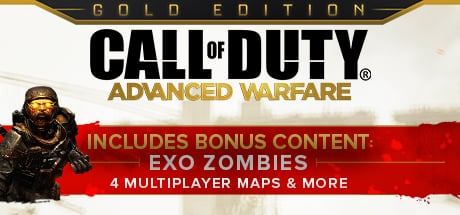 Call of Duty: Advanced Warfare - Multiplayer Banner