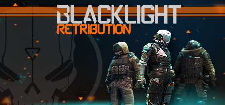 Blacklight: Retribution Banner