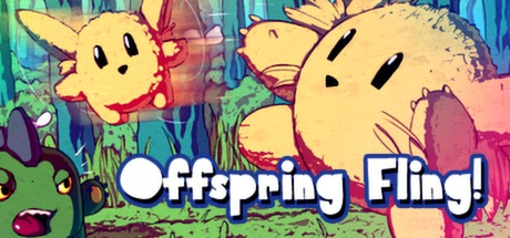 Offspring Fling! Banner