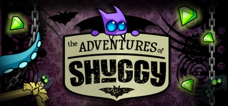 Adventures of Shuggy Banner