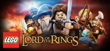 LEGO® The Lord of the Rings™ Banner