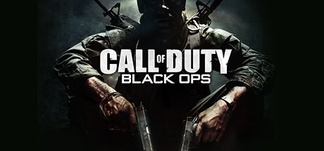 Call of Duty: Black Ops - OSX Banner