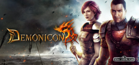Demonicon Banner
