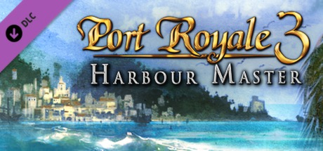 Port Royale 3 TownUpgrades Banner