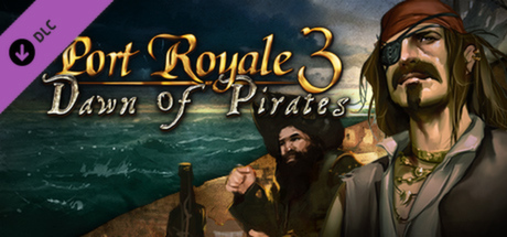 Port Royale 3 PirateLife Banner