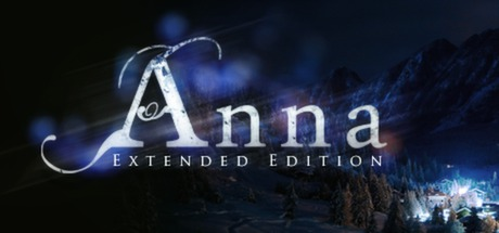 Anna - Extended Edition Banner