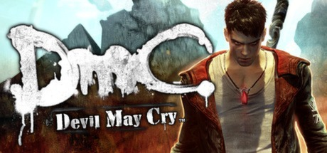 DmC Devil May Cry Banner