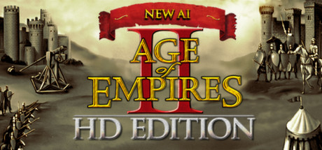 Age of Empires II: HD Edition Banner