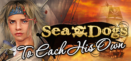Sea Dogs: To Each His Own Banner