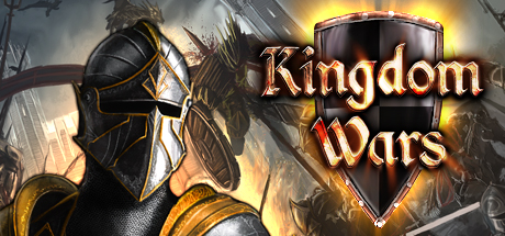 Kingdom Wars Banner