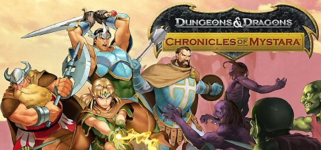 Dungeons & Dragons: Chronicles of Mystara Banner